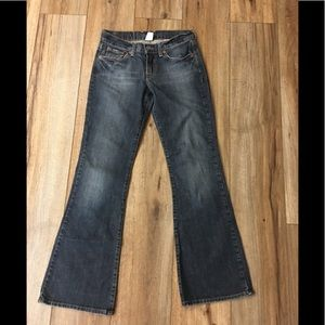 Lucky Brand Dungarees Sweet n Low 0/25